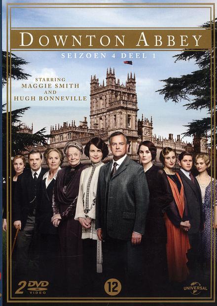 Downton Abbey. Seizoen 4, Deel 1