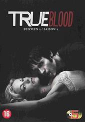 True blood. Seizoen 2