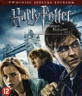 Harry Potter and the deathly hallows : Harry Potter et les reliques de la mort - partie 1. Part 1