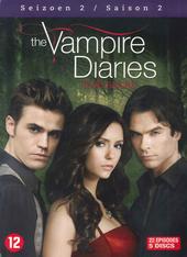 The vampire diaries : love sucks. Seizoen 2