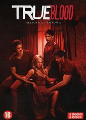 True blood. Seizoen 4