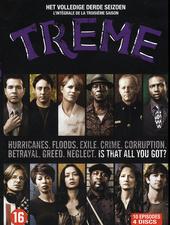 Treme. Season 3