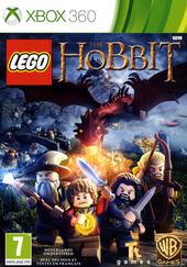 Lego The Hobbit : XBOX 360