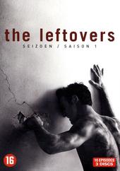 The leftovers. Seizoen 1
