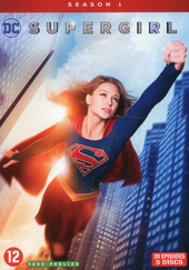 Supergirl. Season 1