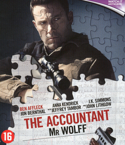 The accountant : Mr Wolff