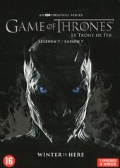 Game of thrones. Seizoen 7
