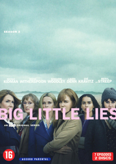 Big little lies. Season 2