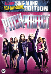 Pitch perfect : sing-along edition