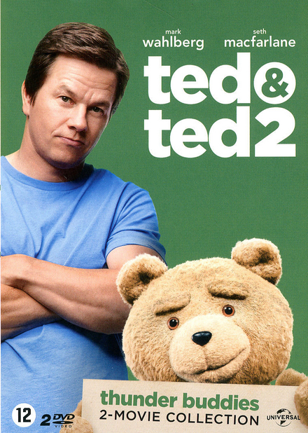 Ted & Ted 2