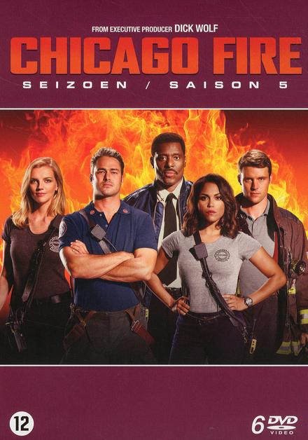 Chicago Fire; Seizoen 5
