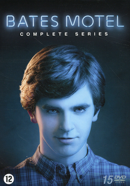 Bates Motel. Complete series
