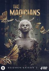 The magicians. Seizoen 2