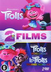 Trolls : 2 films
