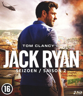 Jack Ryan. Seizoen 2