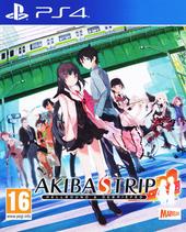 Akiba's Trip : Hellbound & Debriefed. Playstation 4