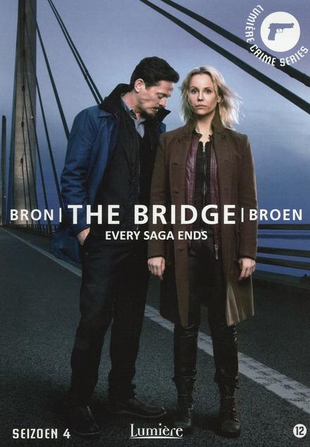 The bridge : Broen. Seizoen 4. Seizoen 4