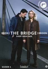 The bridge : Broen. Seizoen 4. Seizoen 4