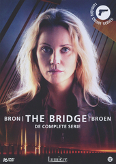 The bridge : Broen. Seizoen 1-4