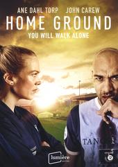 Home ground. [Seizoen 1]