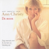 Het beste van Ann Christy : De roos