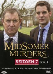 Midsomer murders : seizoen 7, deel 1