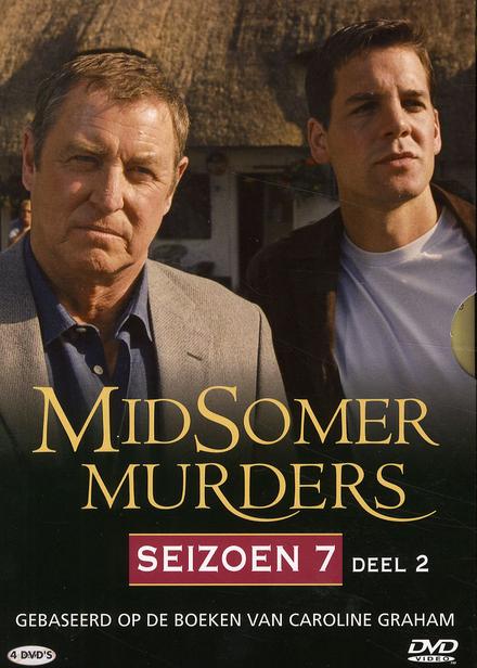 Midsomer murders : seizoen 7, deel 2