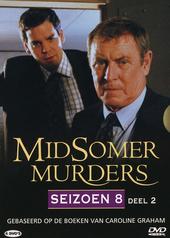 Midsomer murders : seizoen 8, deel 2