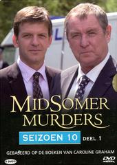 Midsomer murders. Seizoen 10, Deel 1