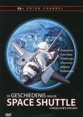 De geschiedenis van de Space Shuttle
