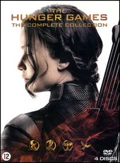The hunger games : the complete collection