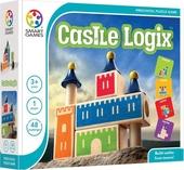 Castle Logix : towering blocks, blocking towers