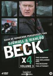 Beck. Volume 3