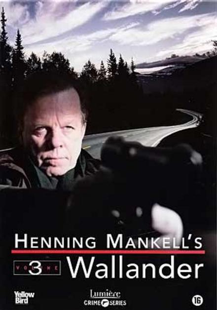 Henning Mankell's Wallander. Vol. 3