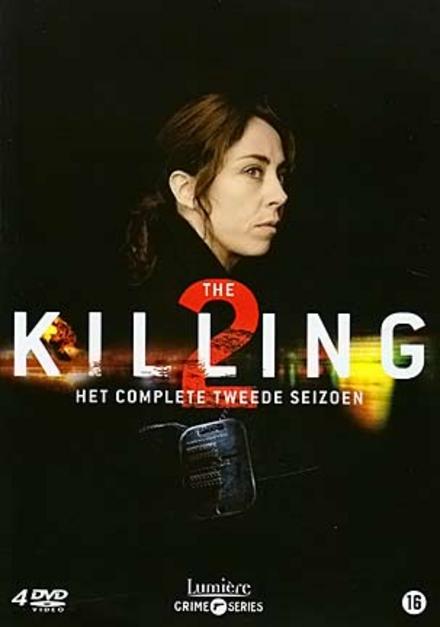 The killing. Seizoen 2