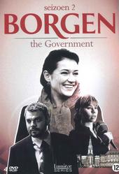 Borgen : The government. Seizoen 2. Seizoen 2