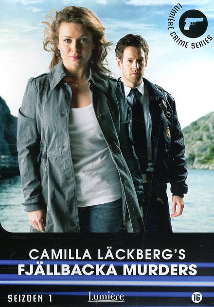 Camilla Lackberg's Fjällbacka murders. Seizoen 1