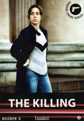 The killing. Seizoen 3