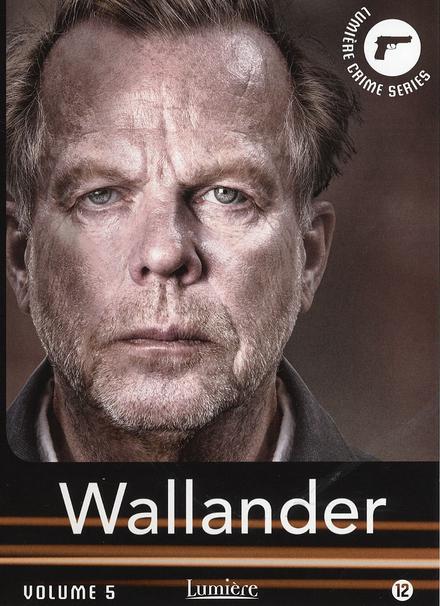 Wallander. Vol. 5