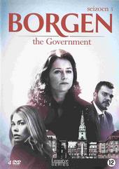 Borgen : The government. Seizoen 3. Seizoen 3
