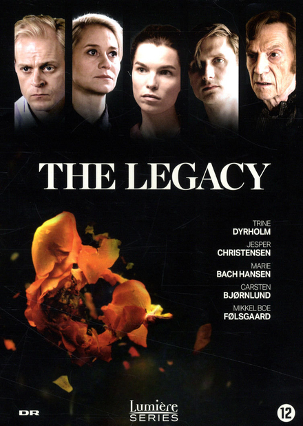 The legacy. [Seizoen 1]