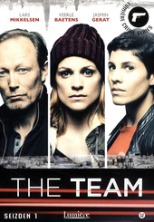The team. Seizoen 1
