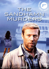 The Sandhamn murders. Seizoen 2