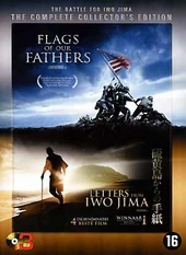 Flags of our fathers : Letters from Iwo Jima