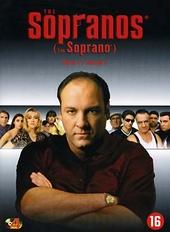 The Sopranos. De complete serie 1