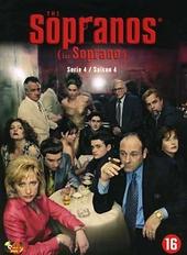 The Sopranos. De complete serie 4