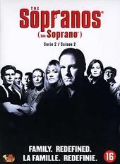 The Sopranos. De complete serie 2