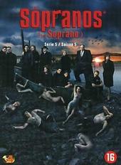 The Sopranos. De complete serie 5