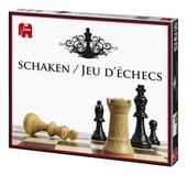 Schaken : Jeu d'échecs