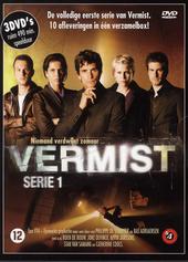 Vermist. Serie 1